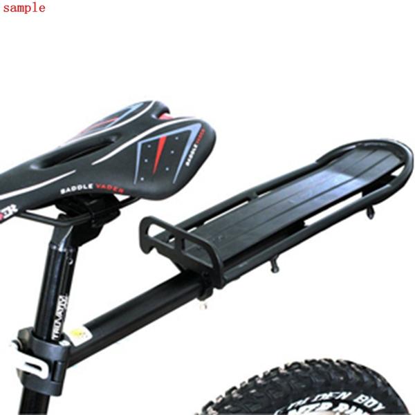Mountain Bike Rear Seat