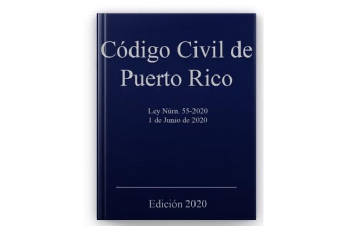 Digitalizan el nuevo Código Civil y está disponible al alcance de tu mano
