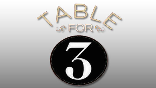 watch wwe table for 3 season 5 Episode 1