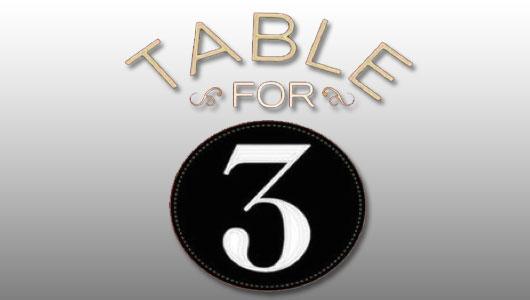 watch wwe table for 3 season 5 Episode 6
