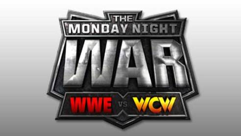 Watch WWE The Monday Night War – WWE vs WCW
