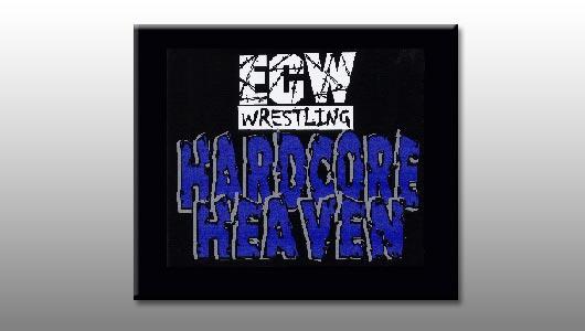 watch ecw hardcore heaven 1997