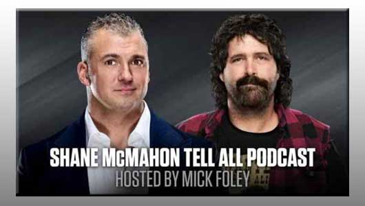 watch shane mcmahon tells all with mick foley