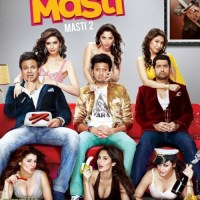 Grand Masti (2013) Hindi Movie DVDRip 700MB