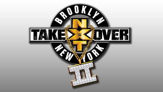 watch wwe nxt takeover brooklyn 2
