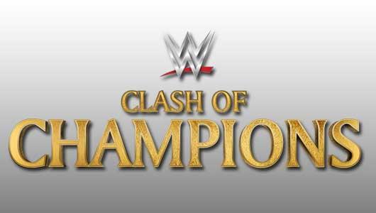 watch wwe clash of champions 2016