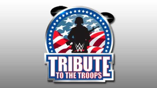 watch wwe tribute to the troops 2017