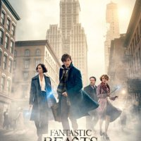 Fantastic Beasts and Where to Find Them (2016) 720p HC HDRip x264 1.01 GB