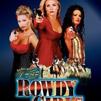 The Rowdy Girls (2000) Hindi Dubbed DVDRip x264 700 MB