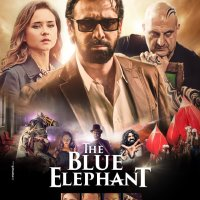 The Blue Elephant (2014) Arabic 720p HEVC BluRay x265 730 MB