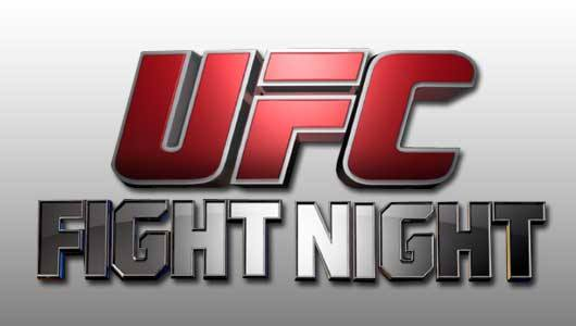 watch ufc fight night 163