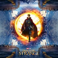 Doctor Strange (2016) 720p BluRay x264 844 MB
