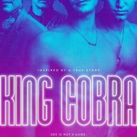 King Cobra 2016 720p BluRay x264 678 MB