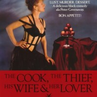 The Cook, the Thief, His Wife & Her Lover 1989 1080p BluRay x265