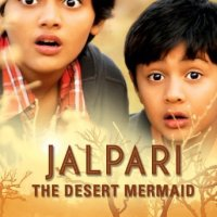 Jalpari The Desert Mermaid 2012 1080p WEBHD x265