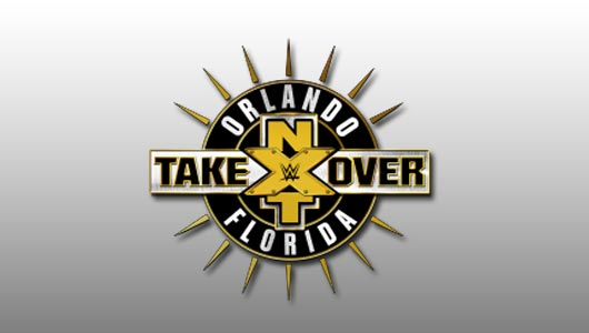 Wwe Nxt Takeover Orlando 1 April Part 2 2017
