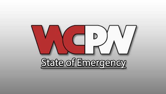 watch wcpw state of emergency 4/1/2017