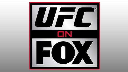 watch ufc on fox 30