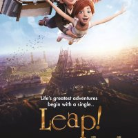 Leap! 2016 720p BluRay x264 635 MB