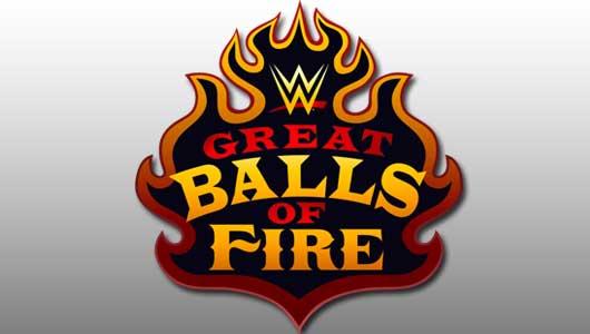 watch wwe great balls of fire 2017