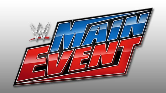 watch wwe main event 7/27/2018