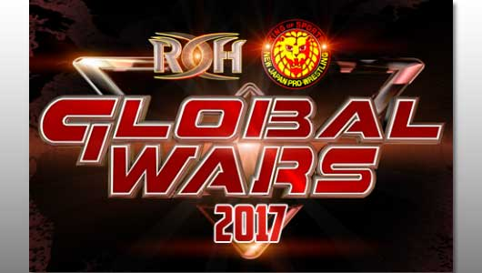 watch roh global wars chicago 2017