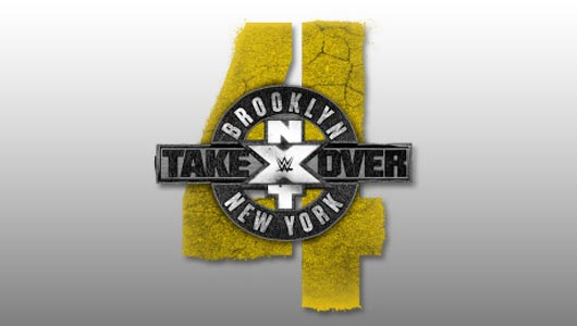 watch nxt takeover brooklyn 4