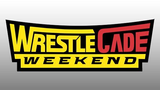 watch wrestlecade weekend: showcase of champions 2018