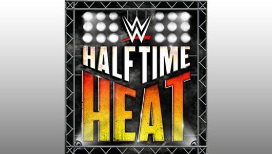 watch wwe halftime heat 2019