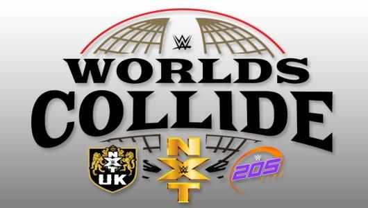 watch wwe worlds collide 2019