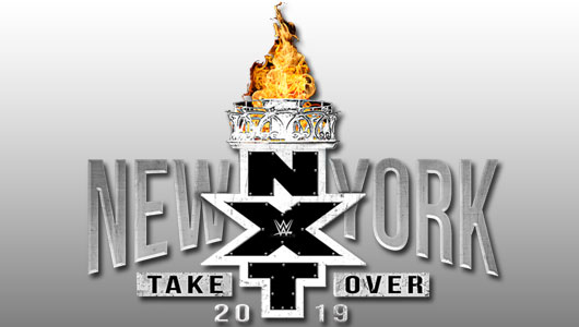 watch wwe nxt takeover: new york 2019