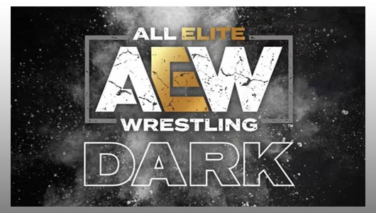 watch aew dark 7/28/2020