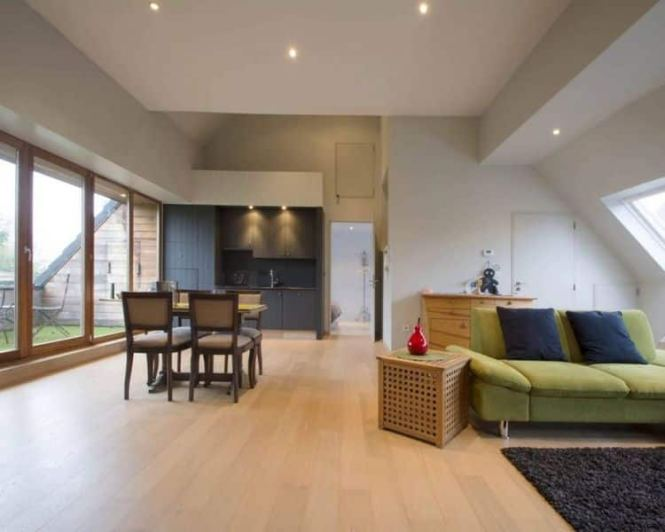 Apartment Contact Us Ghent