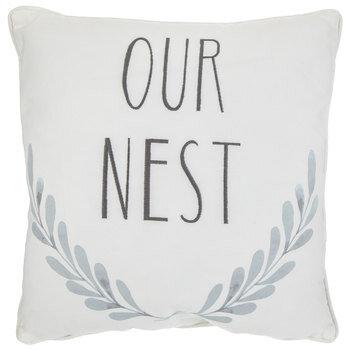 our nest laurel pillow hobby lobby 1753201