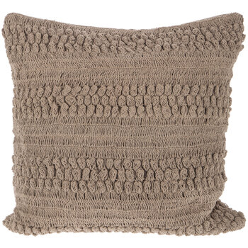 taupe macrame pillow cover hobby lobby 1592401
