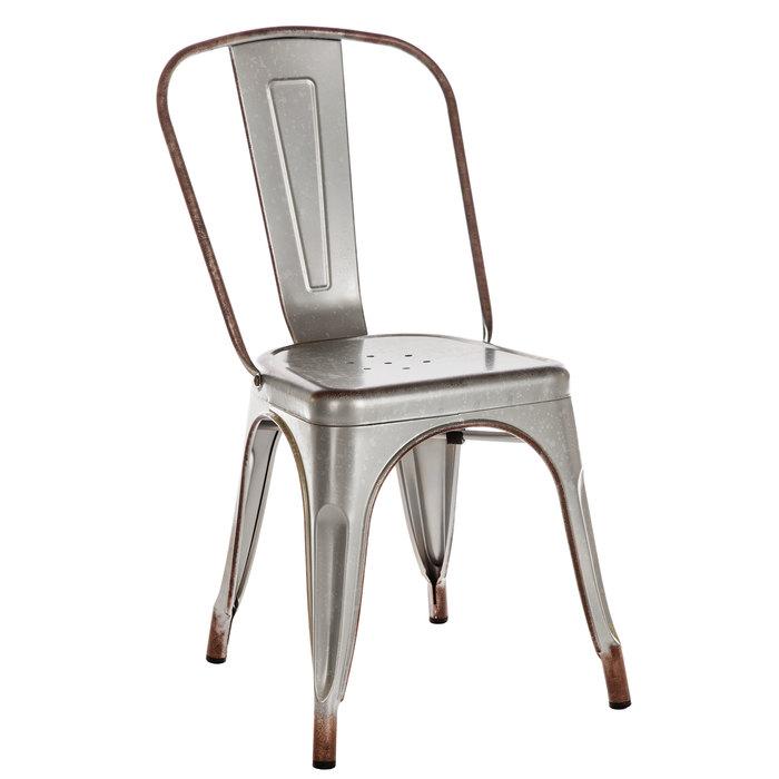 galvanized metal chair hobby lobby 1561497