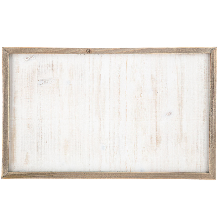 whitewash framed wood wall decor hobby lobby 1440965
