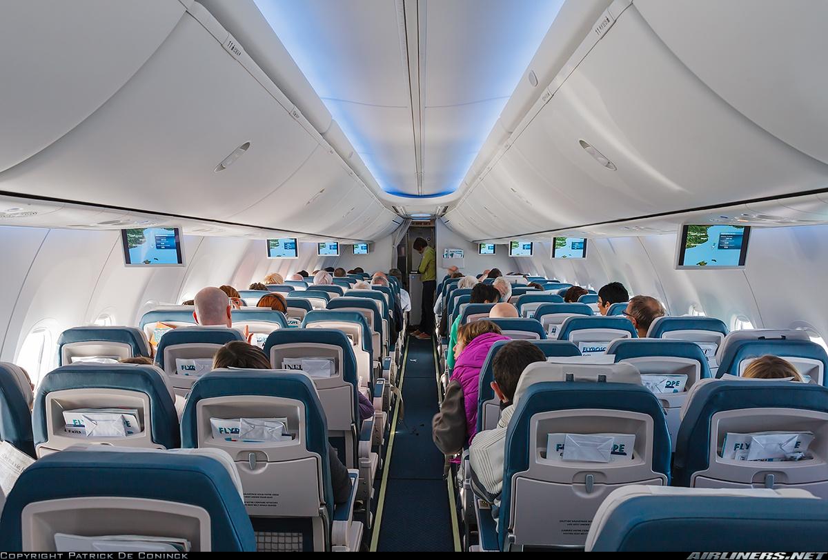 Boeing 737 8c9 Luxair Aviation Photo 2256361