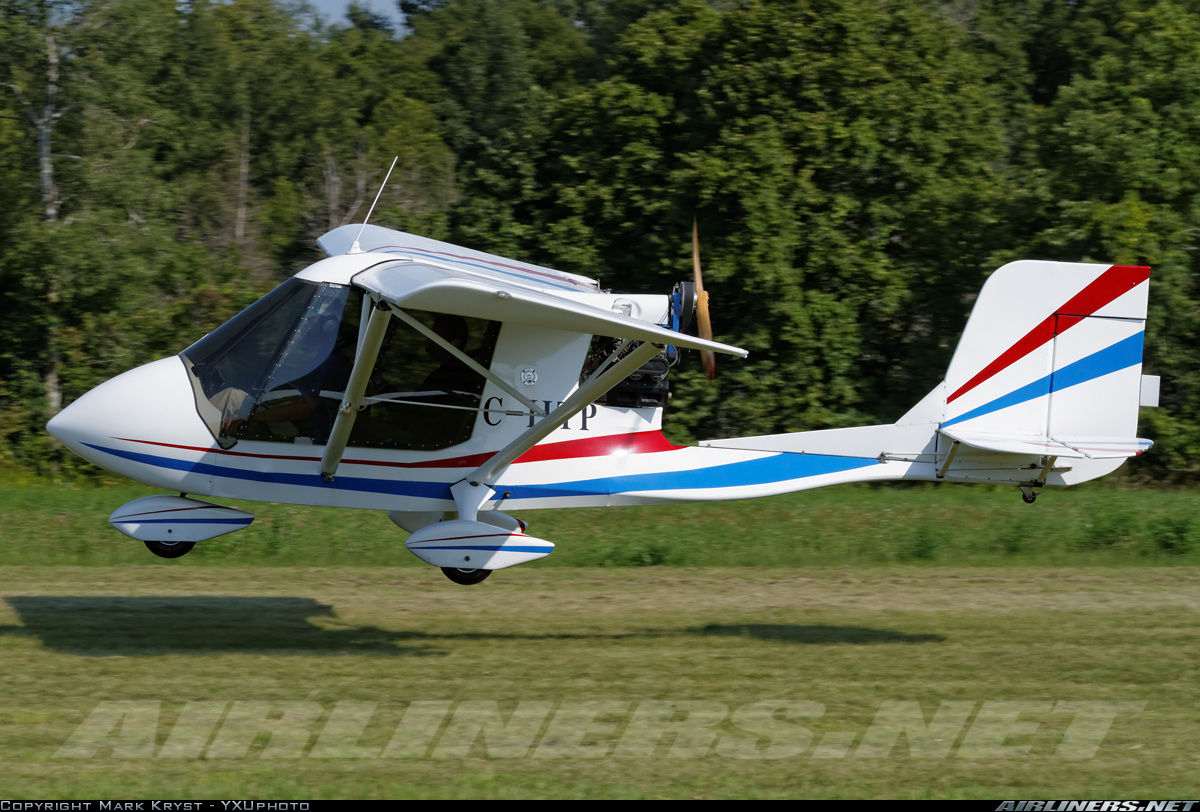 Quad City Challenger II Special - Untitled | Aviation ...