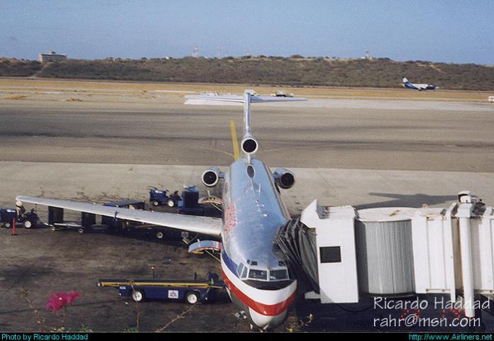 Airliners.net / Ricardo Haddad