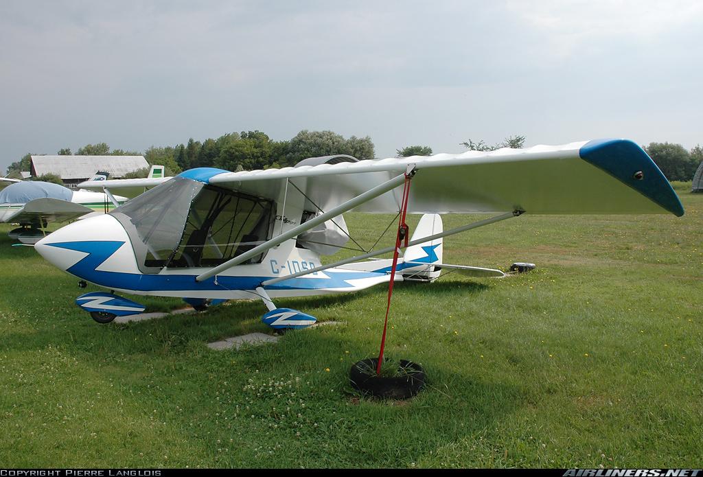 Quad City Challenger II - Untitled | Aviation Photo ...