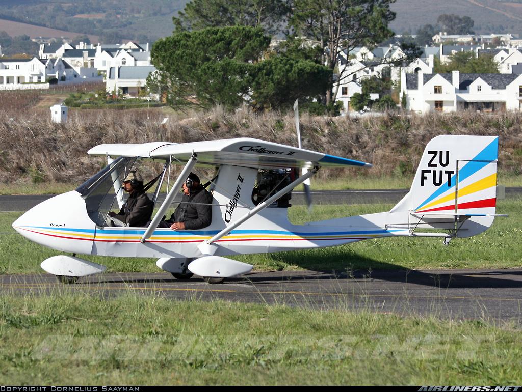 Quad City Challenger II LSS - Untitled | Aviation Photo ...