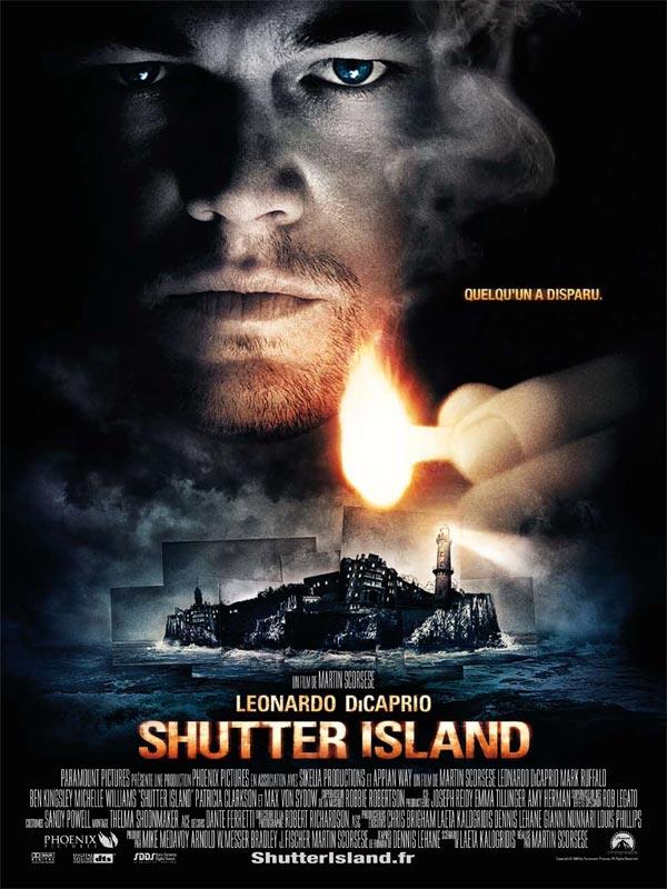 trailer du film shutter island shutter