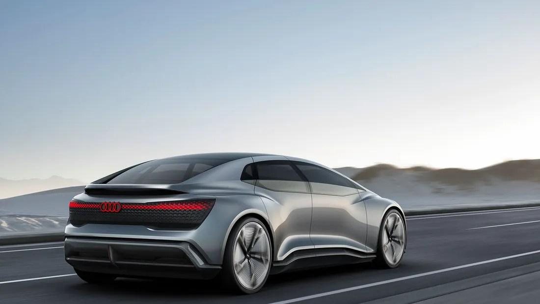 VW: E-Auto-Plattform mit Brennstoffzellen-Option