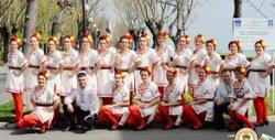 """Хайде на хорото! 8 посещения на народни танци за начинаещи в Спортна зала """"Никола Станчев"""""""