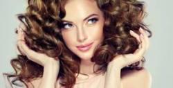 Подстригване на коса или боядисване с боя на клиента, измиване, маска и сешоар