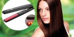 За косата! Подстригване, боядисване, кичури, трайно изправяне или терапия с кератин или за изграждане на косъма