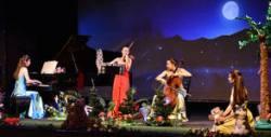 """Концерт за най-малките! """"Музиката разказва"""" на 6 Февруари"""