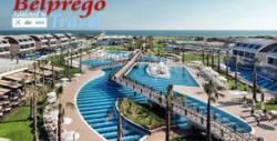 Луксозна почивка в Анталия през 2020г! 7 нощувки на база Ultra All Inclusive в хотел Tui Magic Life Jacaranda 5* в Сиде