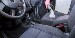 Пране на интериор на автомобил по избор - едно седящо място, врати, под или багажник